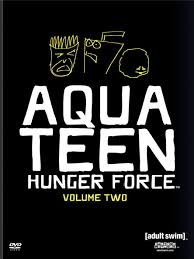 Aqua Teen Hunger Force: Season 2