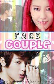 Fake Couple