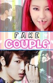 Fake Couple