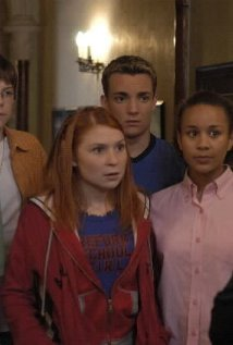 Strange Days At Blake Holsey High: Season 1