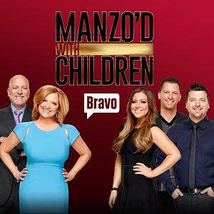 Manzo'd With Children: Season 2