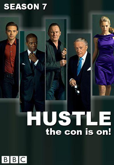 Hustle: Season 7
