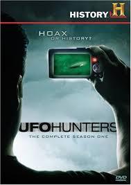 Ufo Hunters: Season 1