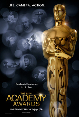 The 84th Annual Academy Award