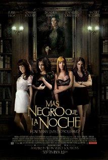 Más Negro Que La Noche