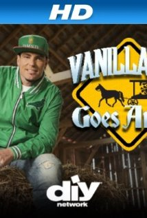Vanilla Ice Goes Amish: Season 2