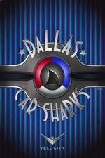 Dallas Car Sharks: Season 1