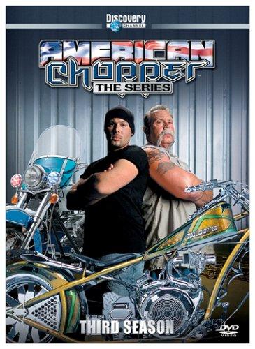 American Chopper: The Series: Season 3