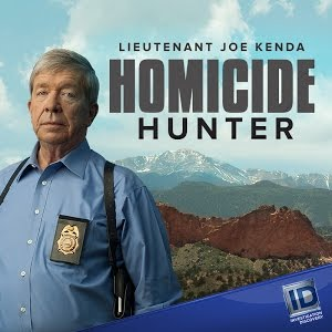 Homicide Hunter: Lt. Joe Kenda: Season 5