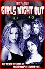 Creepy Tales: Girls Night Out