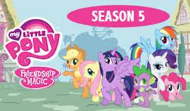 My Little Pony: Friendship Is Magic: Season 5