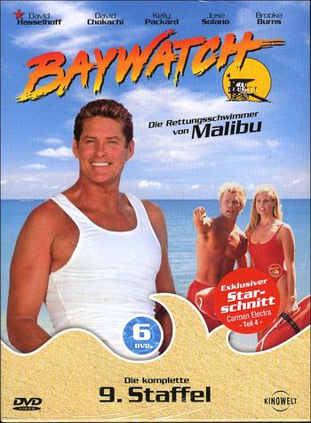 Baywatch: Season 9
