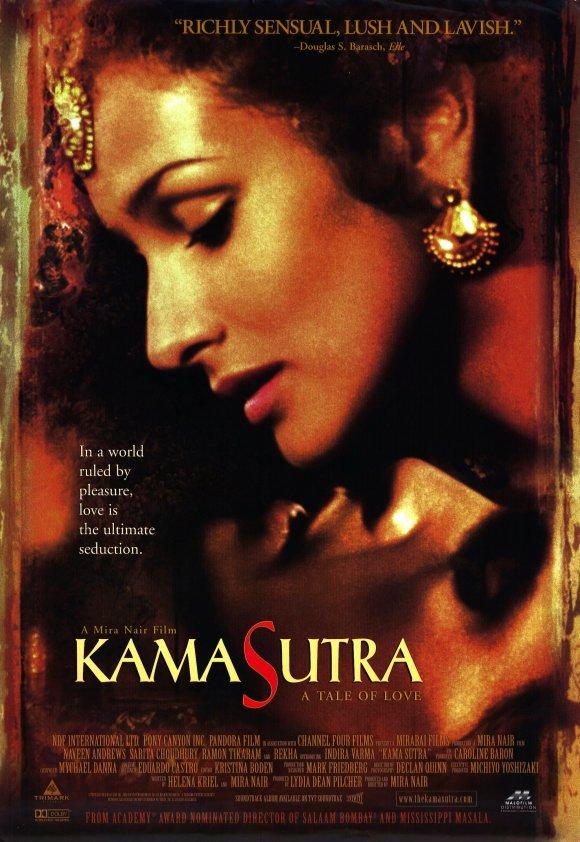 Kama Sutra: A Tale Of Love