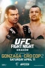 Ufc Fight Night 64