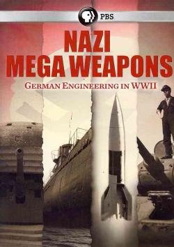 Nazi Mega Weapons: Season 2
