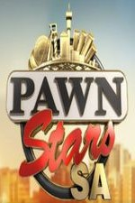 Pawn Stars Sa: Season 2