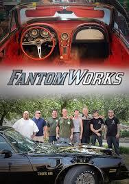 Fantomworks: Season 3