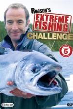 Robsons Extreme Fishing Challenge: Season 2