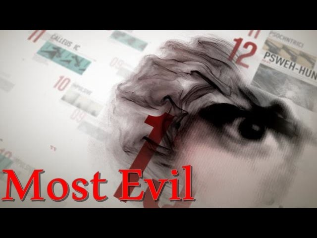 Most Evil: Season 1