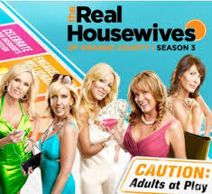 The Real Housewives Of Orange County: Season 9