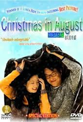 Christmas In August