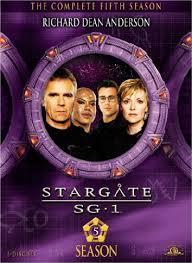 Stargate Sg-1: Season 5