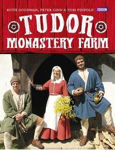 Tudor Monastery Farm: Season 1