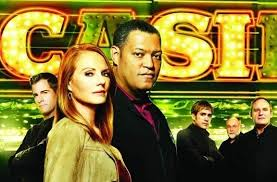 Csi: Crime Scene Investigation: Season 11