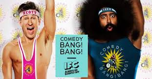 Comedy Bang! Bang!: Season 5