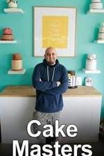 Cake Masters: Season 1