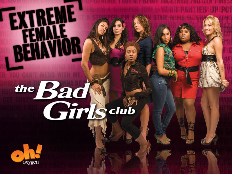 Bad Girls Club: Season 2