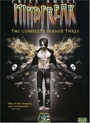 Criss Angel Mindfreak: Season 3