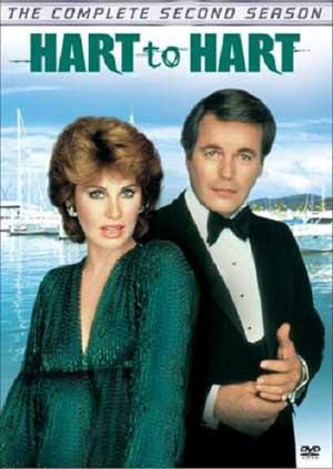 Hart To Hart: Season 2
