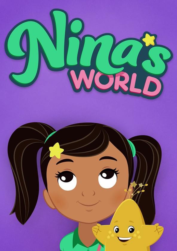 Nina's World: Srason 2