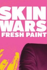Skin Wars: Fresh Paint: Season 1