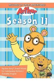 Arthur: Season 11