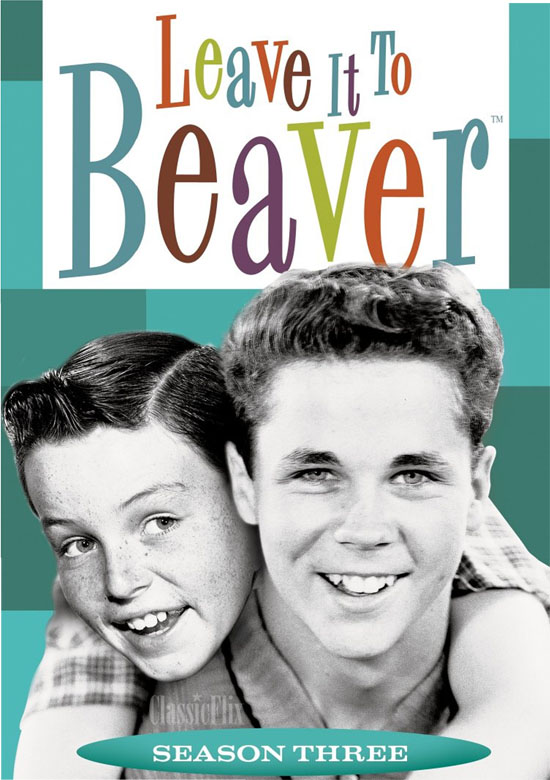 Leave It To Beaver: Season 3