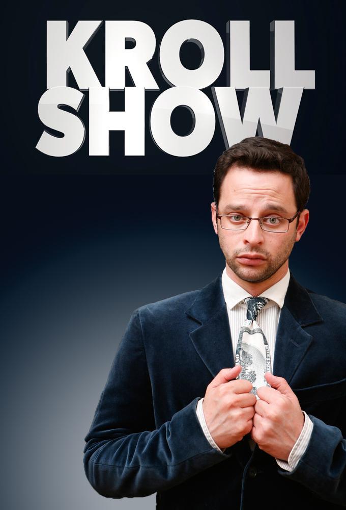 Kroll Show: Season 2