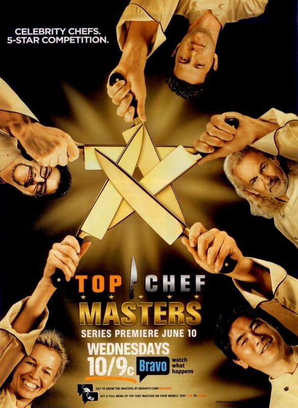 Top Chef Masters: Season 3