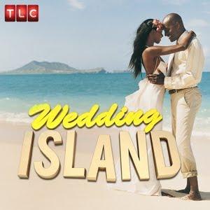 Wedding Island: Season 1