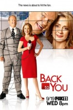 Back To You: Season 1
