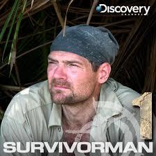 Survivorman: Season 4