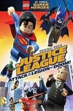 Lego Dc Super Heroes: Justice League: Attack Of The Legion Of Doom!