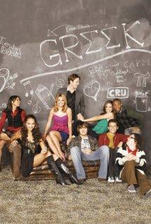 Greek: Season 3