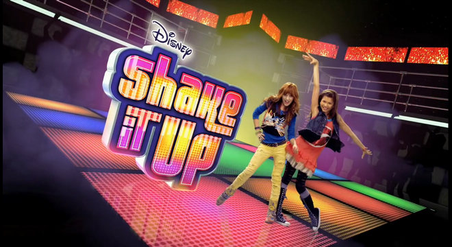 Shake It Up!: Season 1