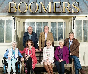 Boomers: Season 1