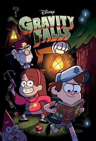 Gravity Falls: Season 1