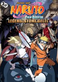 Naruto The Movie: Ninja Clash In The Land Of Snow (sub)