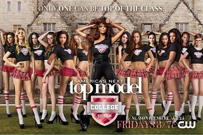 America's Next Top Model: Season 19
