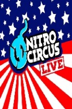 Nitro Circus Live: Season 4